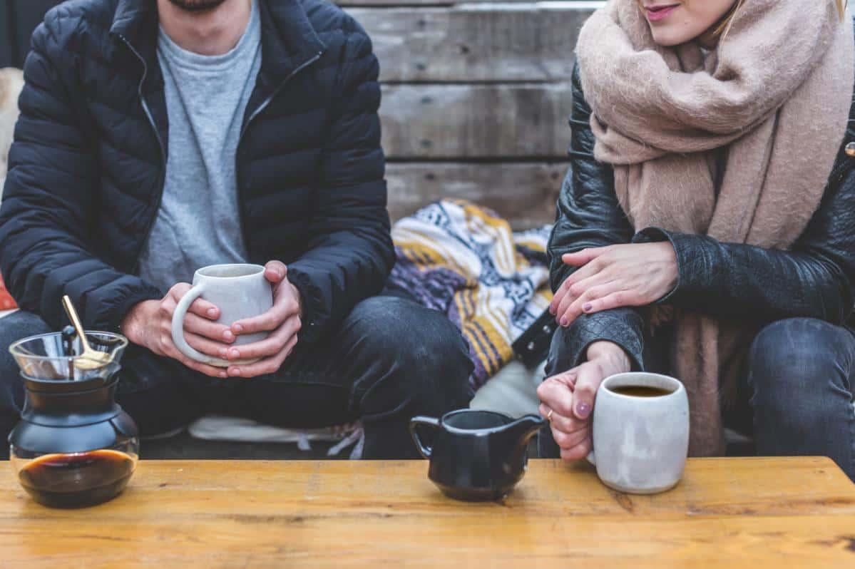 The Dangers Of Post Break-Up Dating